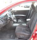 nissan maxima 2007 brown sedan se gasoline 6 cylinders front wheel drive autostick 55811