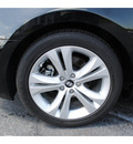 hyundai genesis 2012 black coupe gasoline 4 cylinders rear wheel drive automatic with overdrive 77581