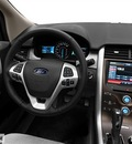 ford edge 2013 suv sel gasoline 6 cylinders front wheel drive automatic 77375