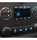 gmc sierra 2500 2013 silver slt diesel v8 4 wheel drive automatic 79015