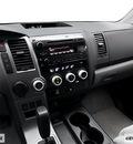 toyota sequoia 2010 suv platinum gasoline 8 cylinders 4 wheel drive 6 speed automatic 45342