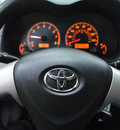 toyota corolla 2011 white sedan le gasoline 4 cylinders front wheel drive automatic 91731