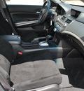 honda accord 2010 green sedan ex gasoline 4 cylinders front wheel drive automatic 75062
