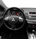 mitsubishi lancer 2013 sedan es gasoline 4 cylinders front wheel drive not specified 07724