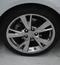 lexus is 250 2009 gray sedan gasoline 6 cylinders rear wheel drive automatic 91731