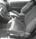 kia forte koup 2011 black coupe ex 4 cylinders 6 speed manual 34474