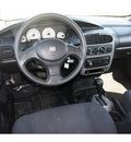 dodge neon 2005 white sedan sxt gasoline 4 cylinders front wheel drive automatic 78654