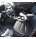 ford fusion 2011 black sedan sport gasoline 6 cylinders front wheel drive automatic 78539