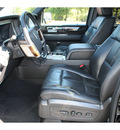 lincoln navigator 2008 black suv 4x4 gasoline 8 cylinders 4 wheel drive automatic 98632