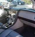 lincoln aviator 2005 gray suv luxury gasoline 8 cylinders all whee drive automatic 76049