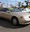 lexus gs 300 1993 gold sedan gasoline 6 cylinders dohc rear wheel drive automatic with overdrive 80229