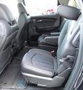 gmc acadia 2012 black suv denali gasoline 6 cylinders all whee drive automatic 45840