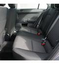 mitsubishi lancer 2012 lt  gray sedan se gasoline 4 cylinders all whee drive automatic 77094
