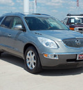 buick enclave 2008 lt  blue suv cxl gasoline 6 cylinders front wheel drive automatic with overdrive 77469