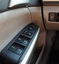 honda accord 2010 blue sedan ex l gasoline 4 cylinders front wheel drive automatic 19153