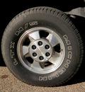 chevrolet suburban 2003 silver suv 1500 lt flex fuel 8 cylinders 4 wheel drive automatic 55318