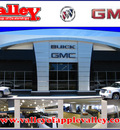 buick rainier 2004 red suv cxl 6 cylinders automatic 55124