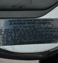 mitsubishi fh211 2000 white tilt cab 6 cylinders automatic 76051
