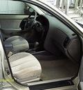 hyundai elantra 2006 beige sedan gls gasoline 4 cylinders front wheel drive automatic 77565