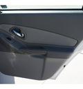 chevrolet malibu 2005 white sedan gasoline 4 cylinders front wheel drive automatic 77043