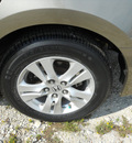 honda accord 2009 beige sedan lx p gasoline 4 cylinders front wheel drive automatic 75606