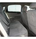 chevrolet impala 2012 white sedan lt fleet flex fuel 6 cylinders front wheel drive automatic 76645