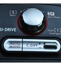 subaru impreza wrx 2008 white wagon sti gasoline 4 cylinders all whee drive 6 speed manual 78233