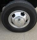 ram 3500 2011 white pickup truck slt 6 cylinders 6 speed manual 75080