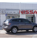 mazda cx 7 2008 gray suv grand touring 4 cylinders automatic 79119