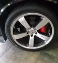 dodge challenger 2012 black coupe srt8 392 gasoline 8 cylinders rear wheel drive automatic 08812
