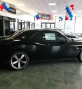 dodge challenger 2012 black coupe srt8 392 gasoline 8 cylinders rear wheel drive automatic 08812