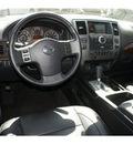 nissan armada 2012 gray suv sl flex fuel 8 cylinders 2 wheel drive automatic 76543