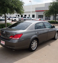 toyota avalon 2005 gray sedan limited 6 cylinders automatic 76053