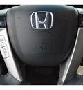 honda accord 2010 dk  gray sedan ex l gasoline 4 cylinders front wheel drive automatic 78216