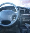 subaru legacy 1993 blue sedan ls 4 cylinders automatic 80229