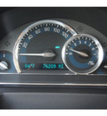 chevrolet hhr 2006 silver suv lt 4 cylinders automatic 77043