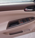 chevrolet impala 2006 dk  red sedan ltz 6 cylinders automatic 76234