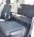 dodge grand caravan 2012 white van crew 6 cylinders shiftable automatic 61832