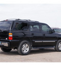 chevrolet tahoe 2006 black suv ls gasoline 8 cylinders 4 wheel drive automatic 79119