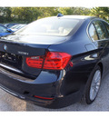 bmw 3 series 2013 blue sedan 328i 4 cylinders automatic 78729