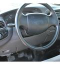 ford f 150 2000 blue pickup truck xl gasoline v6 rear wheel drive standard 78217