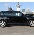bmw x5 2010 black suv xdrive30i gasoline 6 cylinders all whee drive automatic 77002
