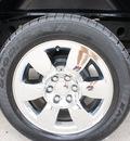 gmc sierra 1500 2010 black sle flex fuel 8 cylinders 2 wheel drive automatic 76049
