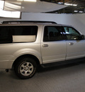 ford expedition el 2010 silver suv xlt 8 cylinders automatic 75219