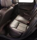 chevrolet impala 2012 black sedan ltz 6 cylinders automatic 75219