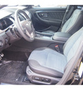 ford taurus 2013 black sedan sho 6 cylinders automatic 77074