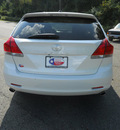 toyota venza 2010 white suv fwd v6 gasoline 6 cylinders front wheel drive automatic 75672