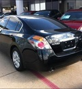 nissan altima 2009 sedan 2 5s gasoline 4 cylinders front wheel drive not specified 76116