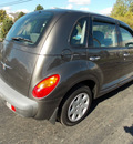 chrysler pt cruiser 2002 bronze wagon classic gasoline 4 cylinders front wheel drive automatic 14224