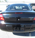 dodge neon 2004 black sedan sxt gasoline 4 cylinders front wheel drive automatic with overdrive 45840